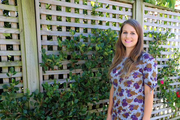 The Clinic Series: Katie Griffin Talks Stress, Zest and ...