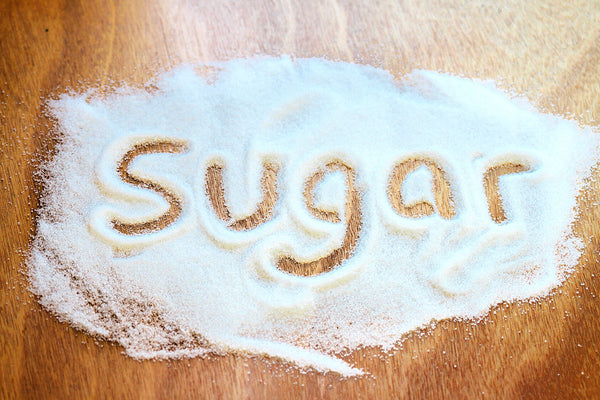 Sugar – the Worst Ingredient of the Modern Diet