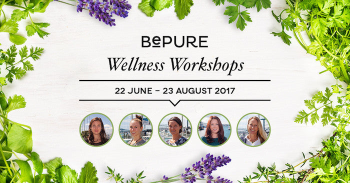 BePure Wellness Workshops