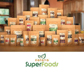 Natava SuperFoods Special Offer