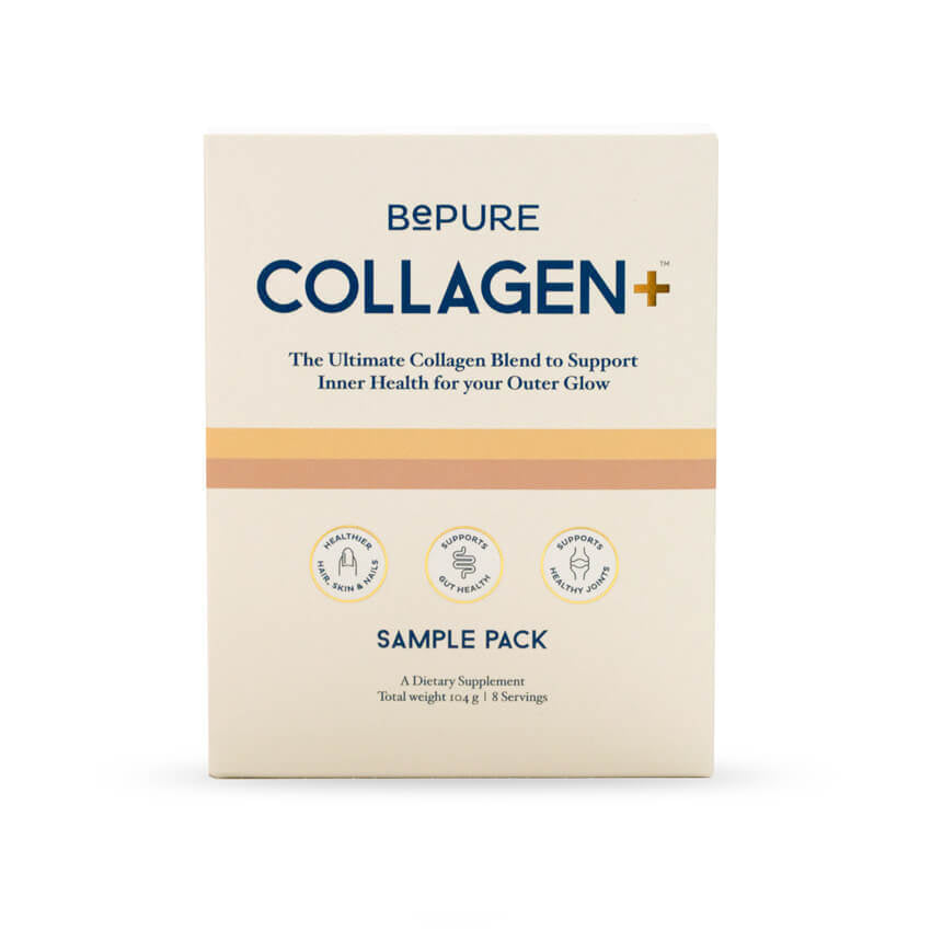 BePure Collagen+ Single Serves