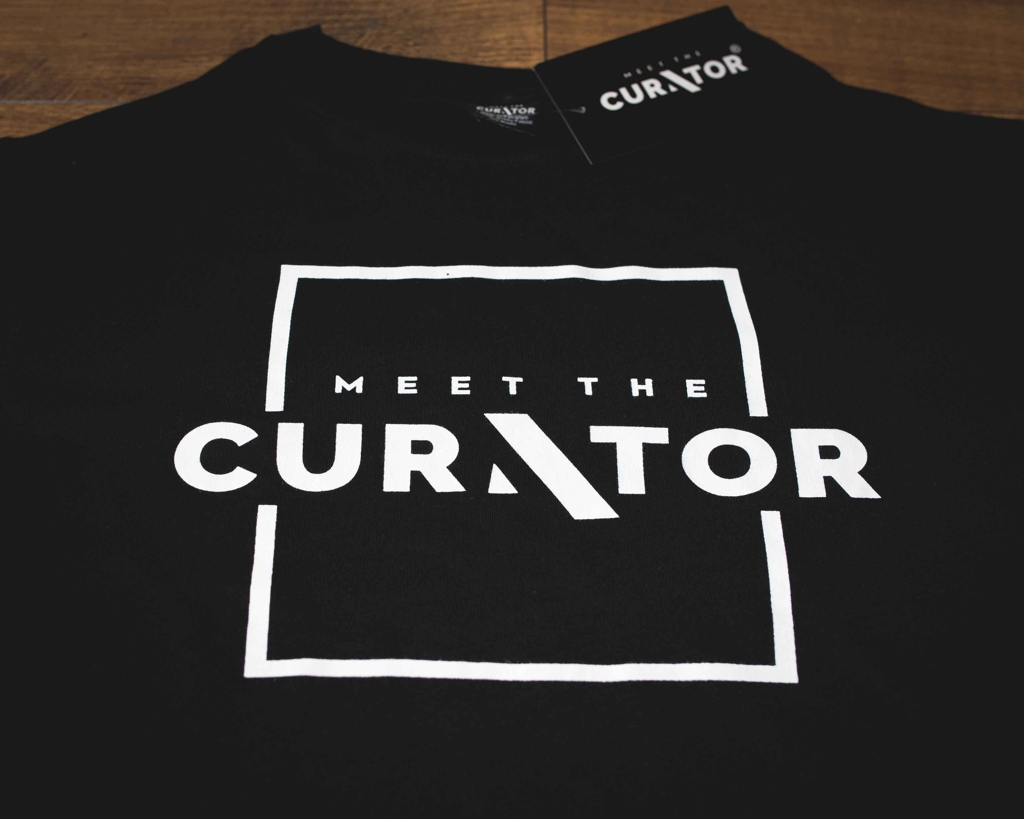 Meet The Curator - Flagship