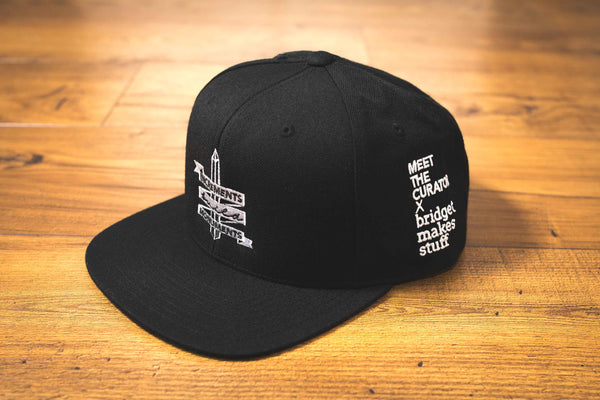 MTC x Bridget Makes Stuff Increments Hat