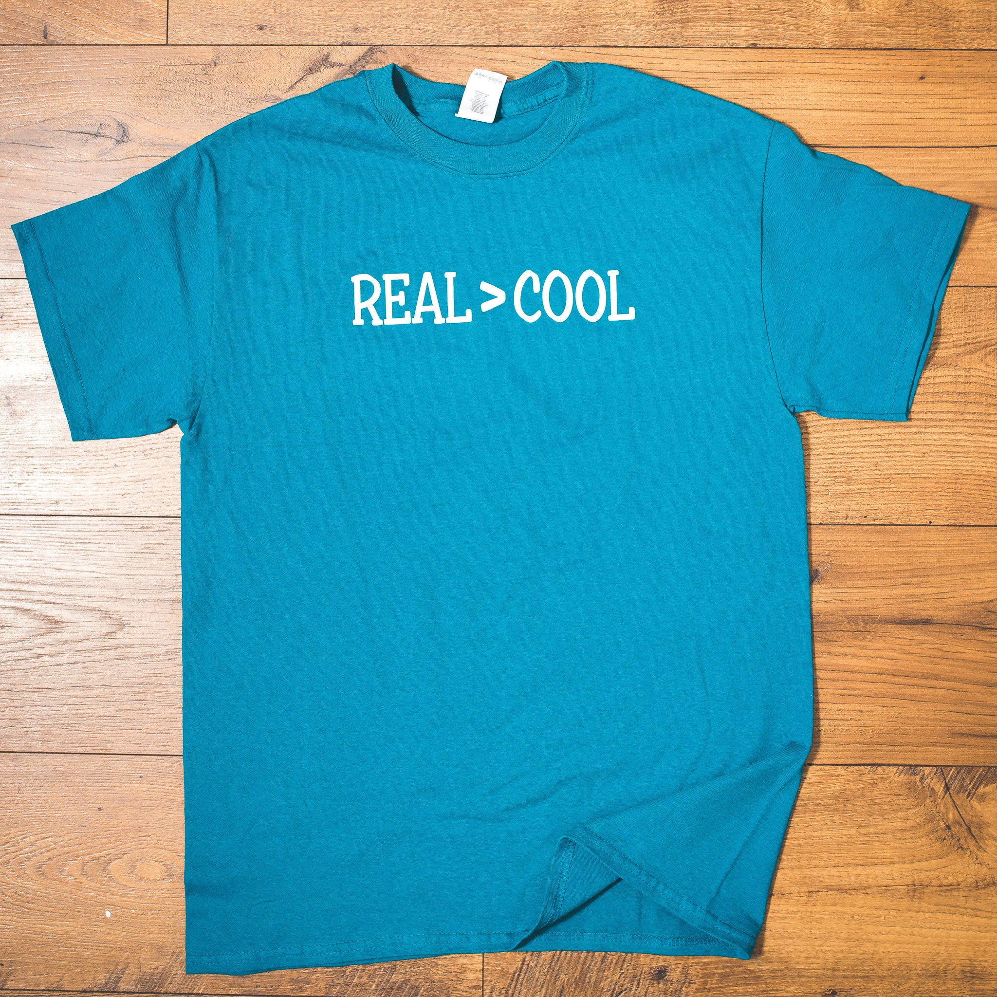 Real > Cool Crew