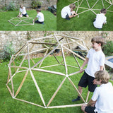 "Education pack -  2v dome for the Classroom: 3m (9' 10"")"