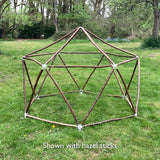 Kids' yurt den pack