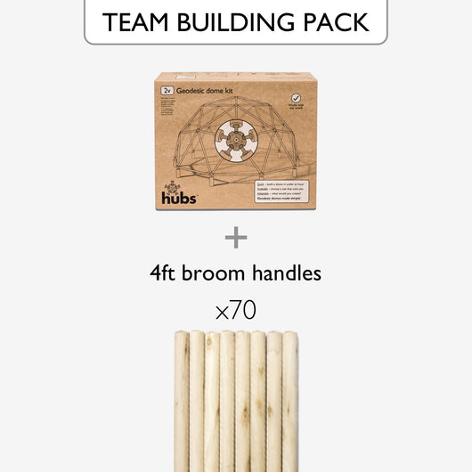 Team building pack