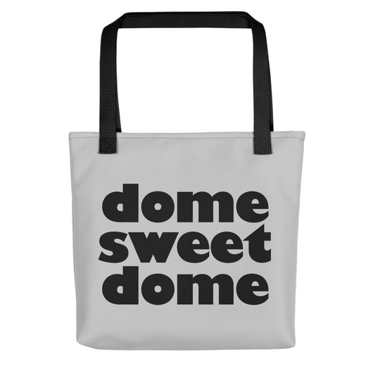 Dome sweet dome - Tote