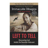 Immaculee's Books
