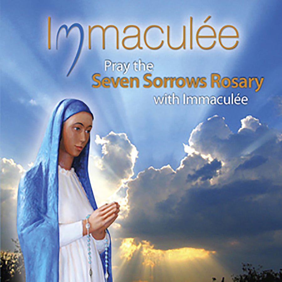 Rosary of the 7 Sorrows of Mary MP3 Download by Immaculee Ilibagiza