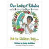 Our Lady of Kibeho and the Rosary of the Seven Sorrows Coloring Book