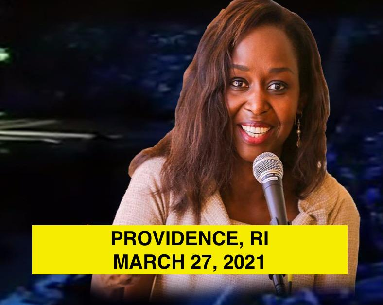 Retreat March 27, 2021 with Immaculee