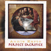 Perfect Sacrifice CD by Annie Karto at Immaculee's Store