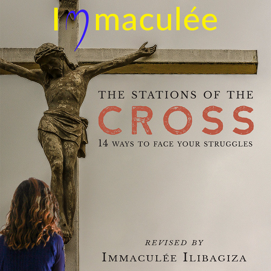The Station of the Cross with Immaculee MP3 Download