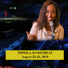 RETREAT IN TOPEKA, KS ON AUGUST 23-24, 2019 WITH IMMACULEE