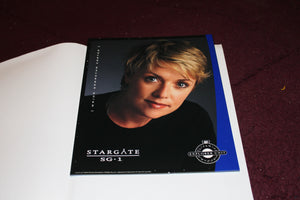 Stargate SG-1 Fan Club Photos