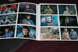 Star Trek Post Card Book