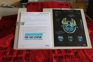 Dead Zone Package