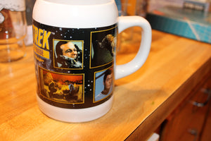 Star Trek Stein One of a Kind