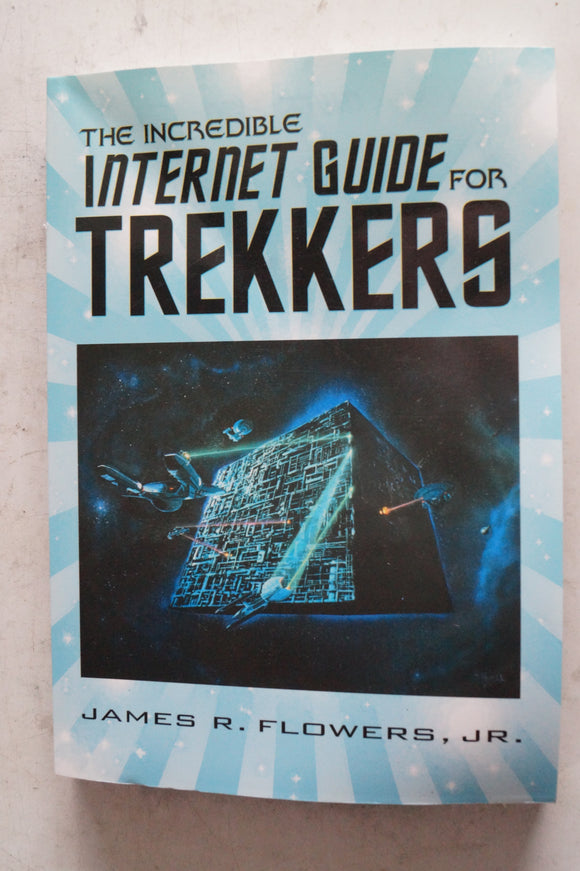 The Incredible internet Guide for Trekkers