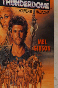 Mad Max Beyond Thunderdome official Collectors Edition