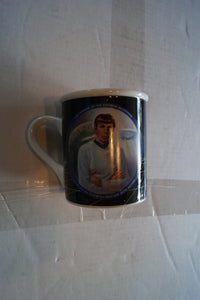Star Trek Coffee Cup