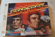 Star Trek The Motion Picture Board Game