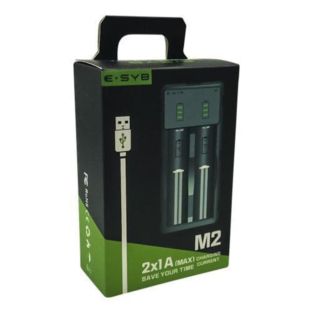 ESYB M2 Battery Charger - Battery Charger