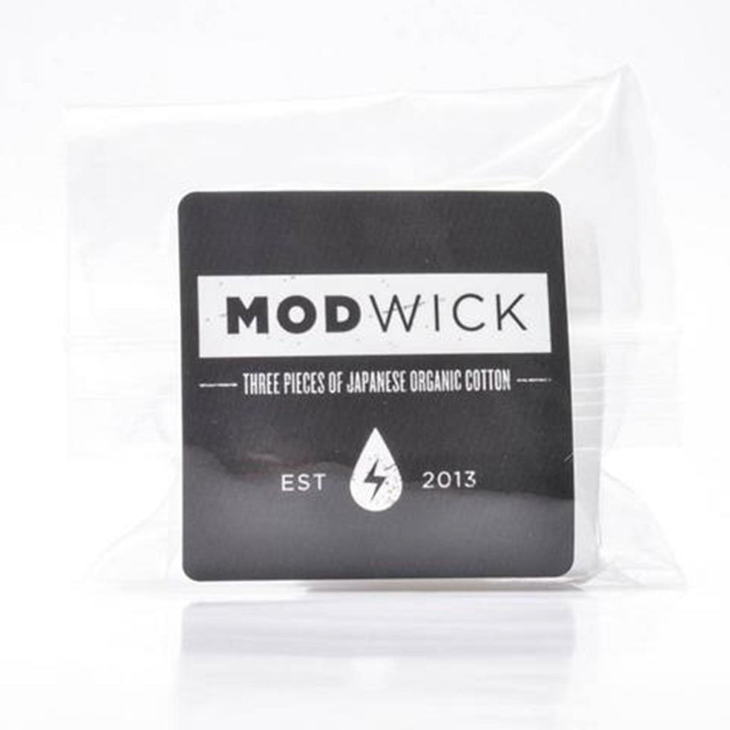 Mod Wick Cotton - Accessories