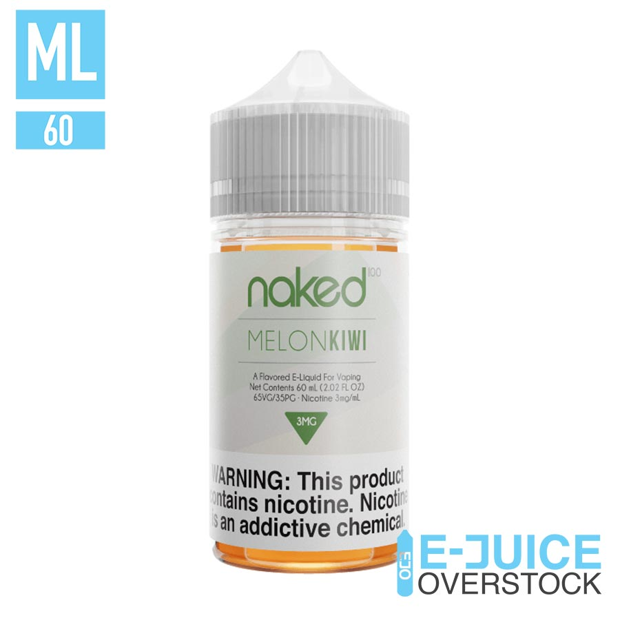 Green Blast by Naked 100 60ML EJUICE