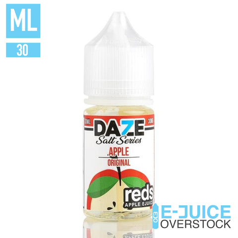 Reds Apple by Reds Salt Series 30ML SALTNIC