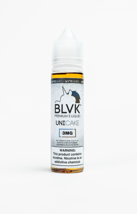 UniCake by BLVK Unicorn 60ML Ejuice