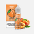 PEACH BY ORGNX ELIQUID 60ML EJUICE