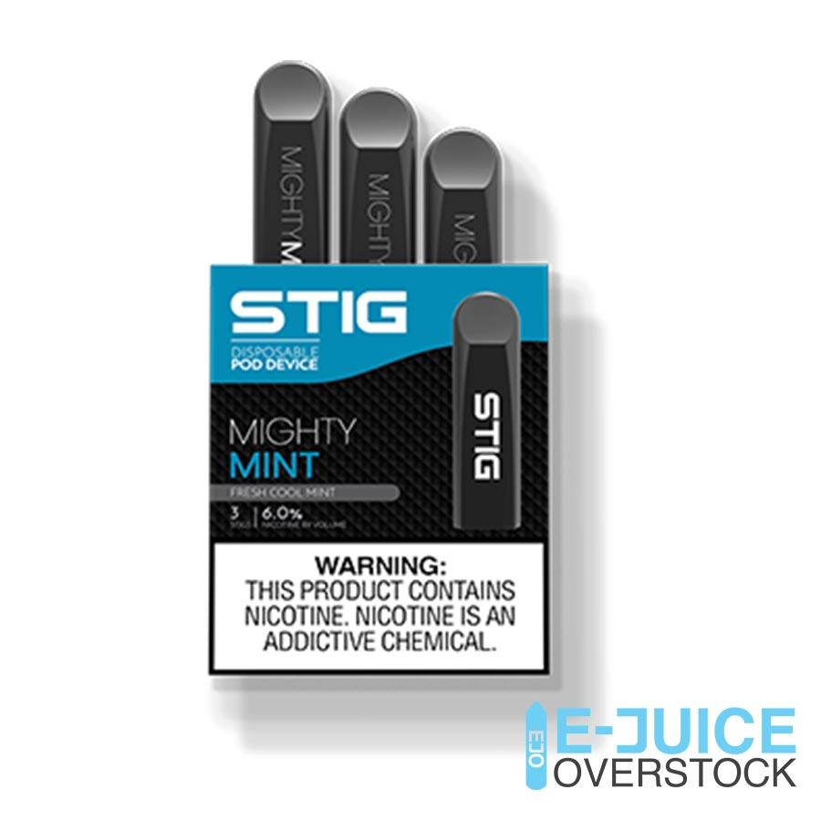 VGOD DISPOSABLE DEVICE 3/PACK