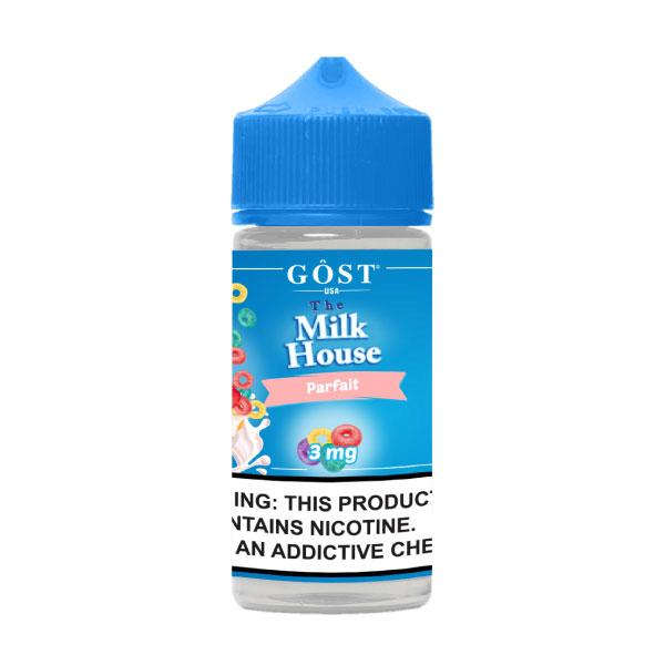 PARFAIT BY MILK HOUSE 100ML EJUICE