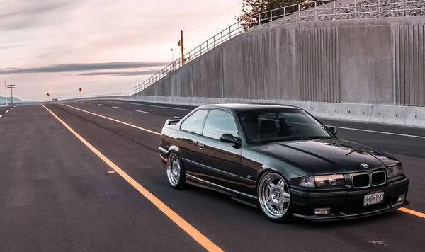 BMW E36 M3 with Style(24)