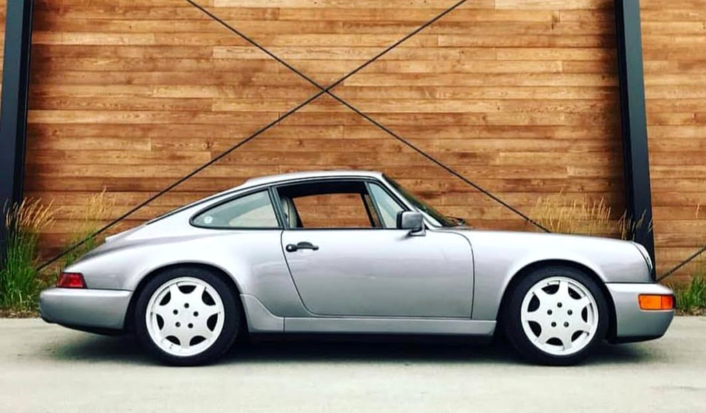 "964 on AWC 17"" D90"