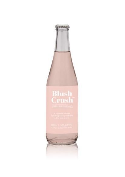 Blush Crush 330ml
