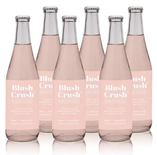 Blush Crush 6 pack