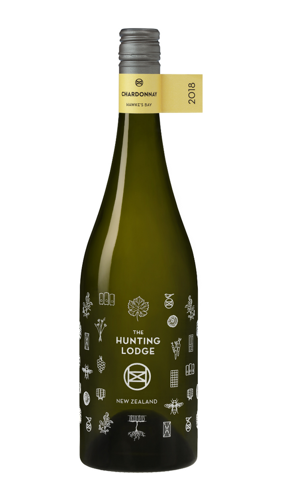 Chardonnay Hawke's Bay 2018 - 750ml