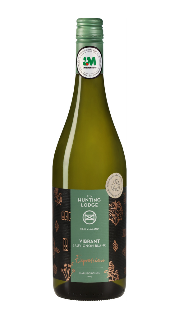 Expressions Sauvignon Blanc Marlborough 2019 - 750ml