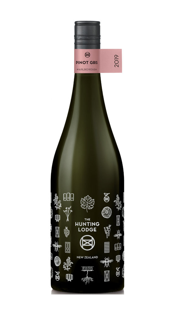 Pinot Gris Marlborough 2019 - 750ml