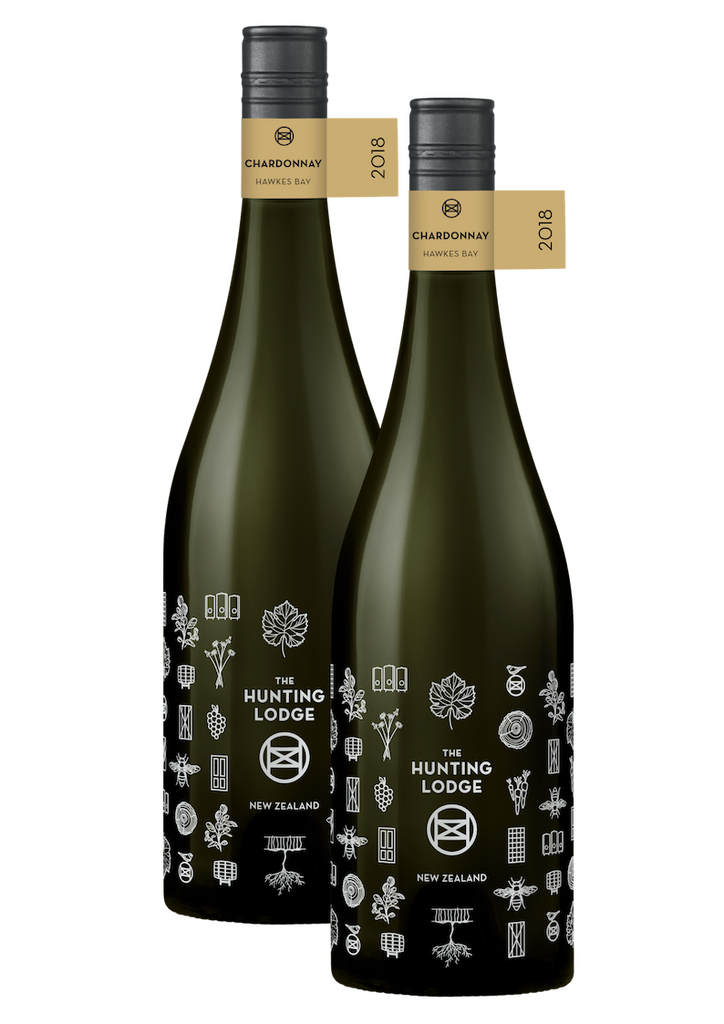 2 for $50 Promo - Chardonnay Hawke's Bay 2018 - 750ml