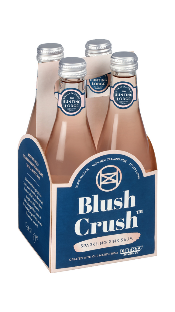 Blush Crush 250ml LIMITED RELEASE