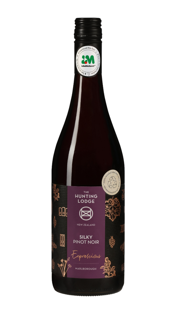 Expressions Pinot Noir Marlborough 2018 - 750ml