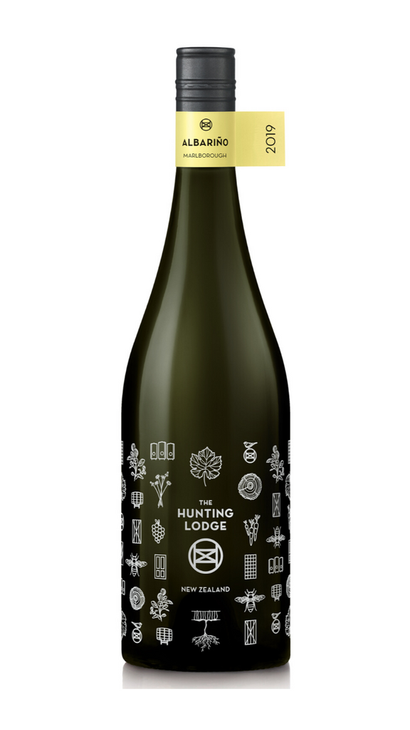 New Release: Albariño Marlborough 2019 - 750ml