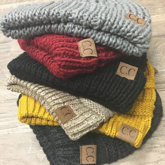 Winter Gear: Keep Warm - Slouchy Hats - Bluetooth, Baggy Beanie Slouchy Cap