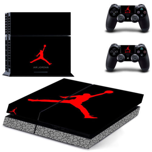 Playstation Skins for PS4 Accessories, Mods, Covers, Stickers
