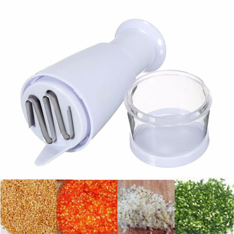Vegetable Garlic Onion Food Chopper Dicer