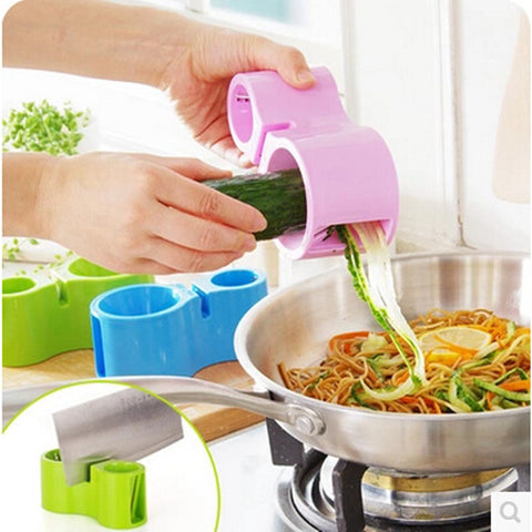 Premium Vegetable Spiralizer, Spiral Slicer, Zucchini Noodle